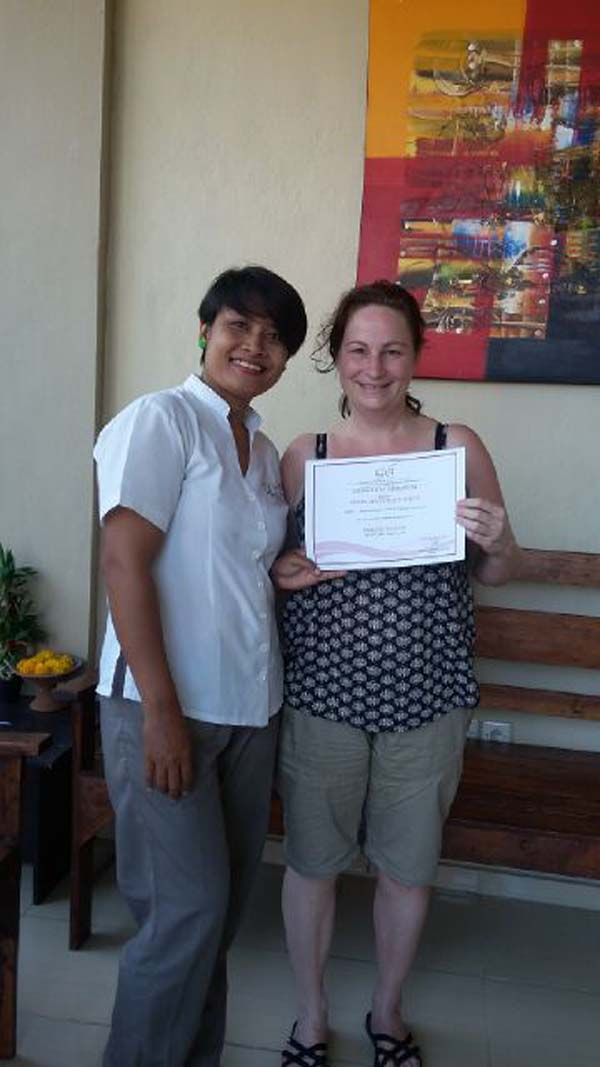 Anneloes certification 2